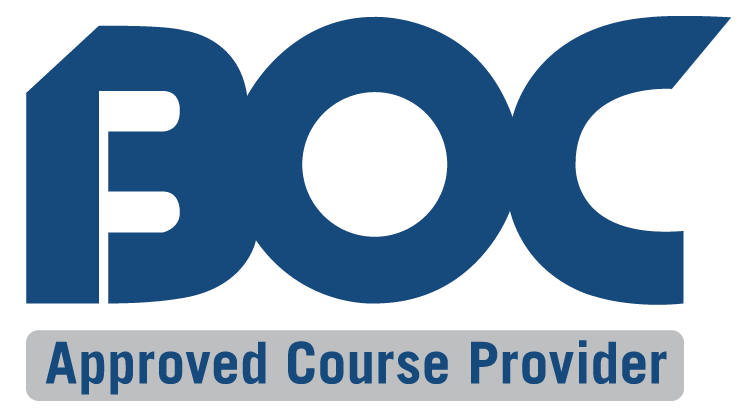 boc-approved-course-provider